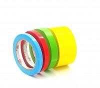 PVC Klebeband farbig Packband 866