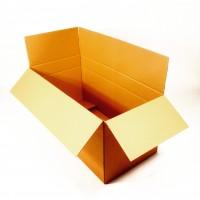Karton 1190x595x595mm - DHL Karton