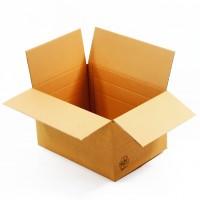 Kartons 1-wellig - Längen 200 bis 400 mm