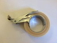 Handabroller für Filamentband