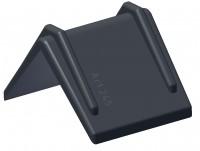 Kantenschutzecke Kunststoff V006 V006-24/34-S