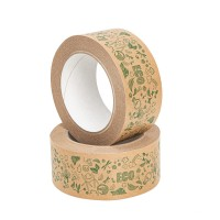 Papierklebeband - Eco Green