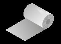 LDPE Flachfolie 4000mm