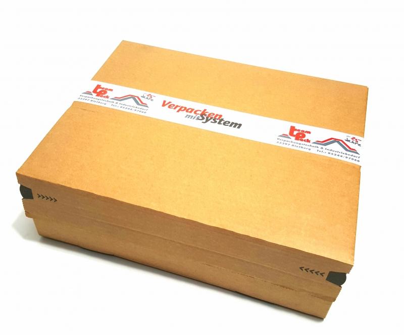 Teampack Karton