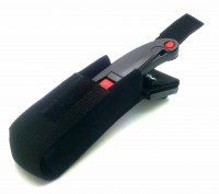 Gürteltasche mit Clip