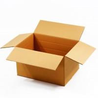 Kartons 1-wellig - Längen 430 bis 600 mm